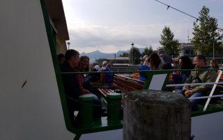 2017 - Ausflug Chiemsee
