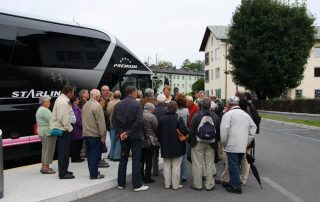 2011 – Ausflug Gut Aiderbichl