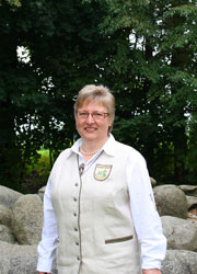 Margarete Hörwig