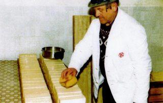 Käseschau – Otto Spengler