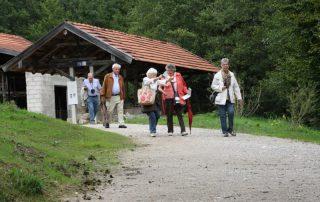 2014 - Ausflug Kochelsee