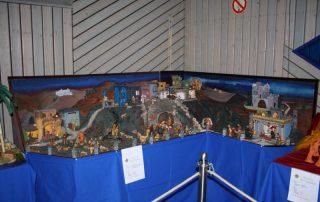 2012 - Glühweinfest mit Krippenausstellung