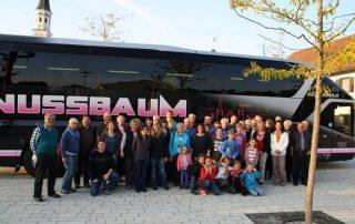 2013 – Ausflug Almabtrieb Wildschönau