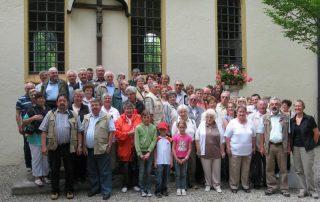 Landesgartenschau - Rain am Lech 2009