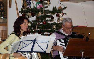 2013 – Weihnachtsfeier